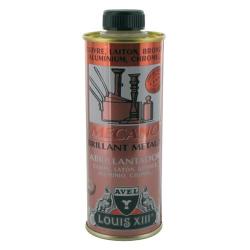 AVEL LOUIS XIII - Brillant métaux Mécano 250ml