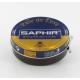 Cirage pâte luxe saphir boîte 50ML bleu marine