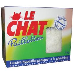 Savon copeaux Le Chat 1kg