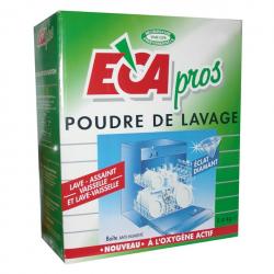 ECA poudre lave-vaisselle 2,400k