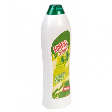 ECNESS crème à récurer inox/émail 750ml