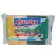 SPONTEX - Éponge végétale grattoir stop graisse