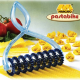 Découpe pâtes pour raviolis PASTABIKE