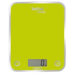 Balance de ménage 5kg Optiss anis TEFAL
