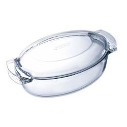Cocotte ovale 4.5L PYREX