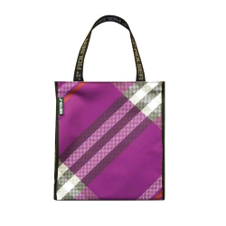 Sac shopping Rolser Bora fuschia