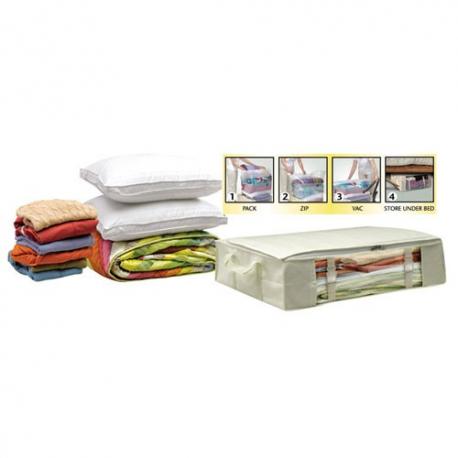 sac de rangement sous vide pm pratique pour le rangement. Black Bedroom Furniture Sets. Home Design Ideas
