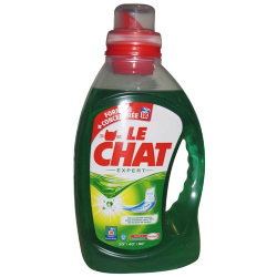 Le Chat Gel concentré 1,350l
