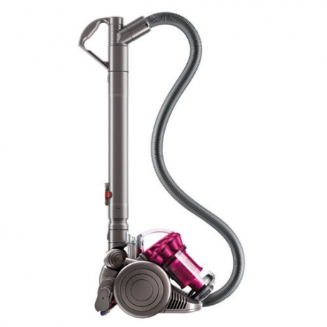 aspirateur sans sac dyson dc26 carbon fibre. Black Bedroom Furniture Sets. Home Design Ideas