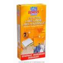 Ecnes's poudre 250 G - détartrant lave-vaisselle - détartrant lave-linge