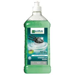 LE VRAI, liquide vaisselle 1l