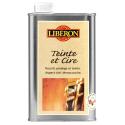 Teinte et cire Liberon merisier 0,5l