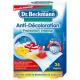 Lingettes anti décoloration DR BECKMANN x25