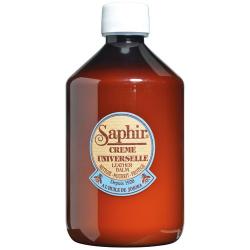 Lait nettoyant crème universel SAPHIR 150ml