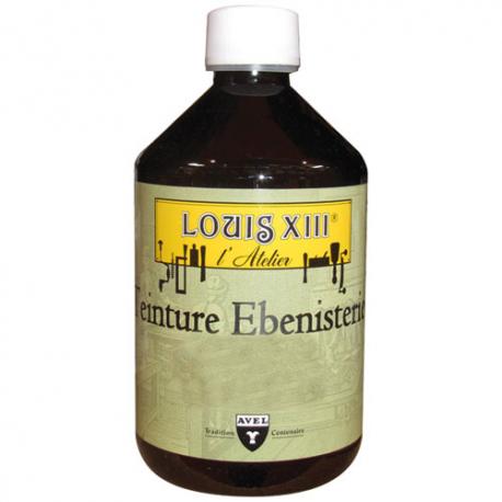 Teinture bois merisier Louis 13 500ml