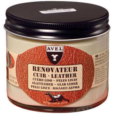 Rénovateur crème Avel pot 250ML fauve