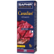 Canadian saphir tube 75ML rouge