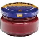Pommadier Saphir pot 50ML rouge Hermès