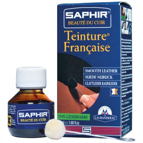 Teinture française bordeaux 50ML