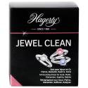 Nettoyant argent Bain Jewel Clean HAGERTY 150ML