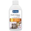 Starwax nettoyant multi-métaux 250ml