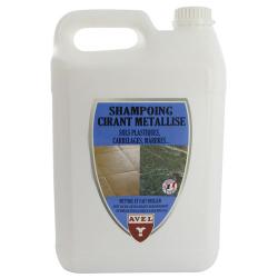 Shampoing cirant parquets incolore Avel 5L