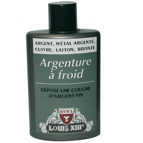 AVEL LOUIS XIII - Argenture à froid 150ML