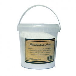 Bicarbonate de sodium boîte 1KG