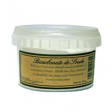 Bicarbonate de sodium boite 250GR