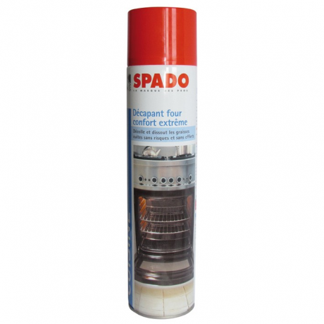 SPADO - Décapant four confort 600ML