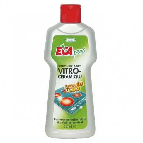 Eca nettoyant vitrocéramique 250CC