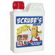 Scrubb's ammonia dégraissant nettoyant 500CC